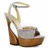 SWAN-636 Taupe Suede